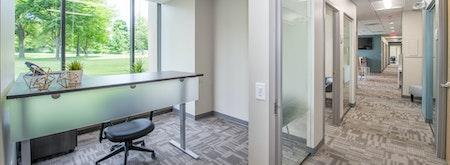 Office Evolution Clayton St. Louis