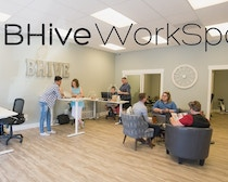 Coworking space on Broadwater Avenue profile image