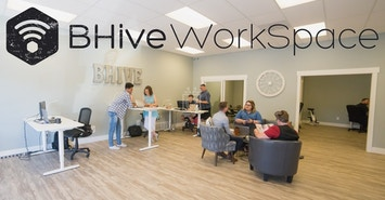 BHive WorkSpace profile image