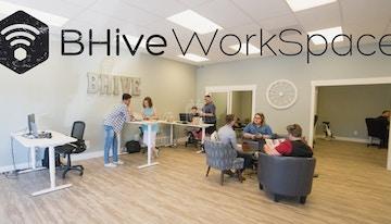 BHive WorkSpace image 1