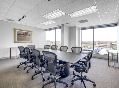 Regus - Maryland, Owing Mills - One Corporate Center image 4