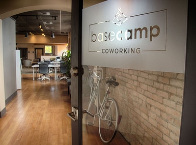 Basecamp Coworking image 4