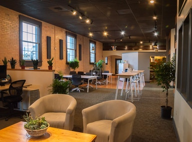 Basecamp Coworking image 3