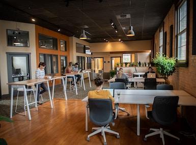 Basecamp Coworking image 5