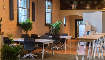 Basecamp Coworking image 1