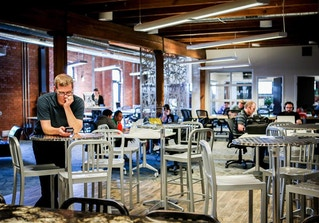 FUSE Coworking image 2