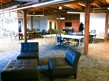 FUSE Coworking image 3