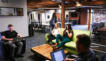 FUSE Coworking image 1
