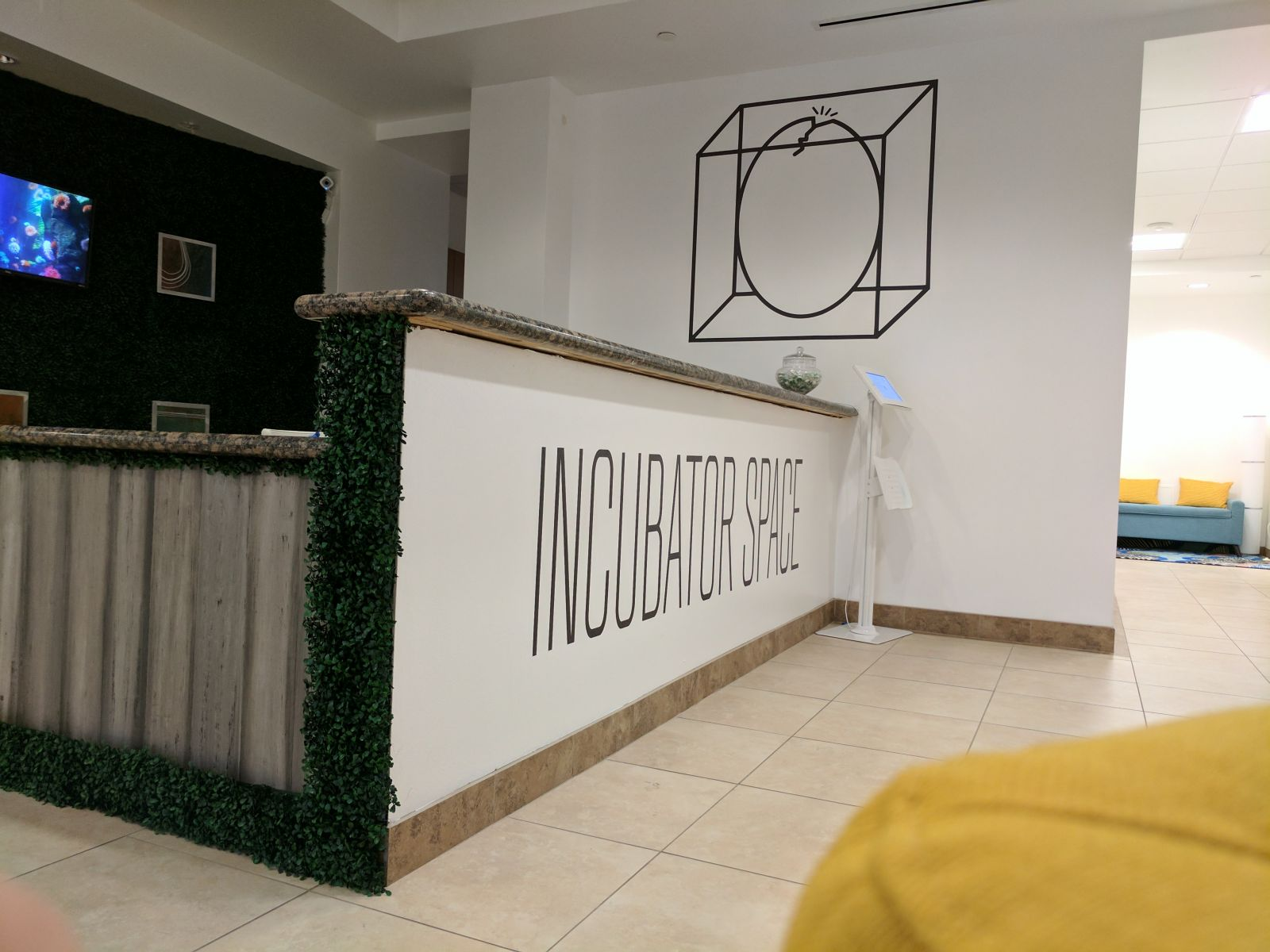 Incubator Space, Henderson