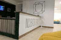 Incubator Space