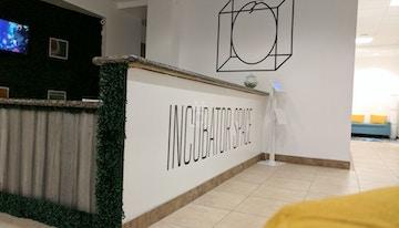 Incubator Space image 1
