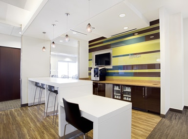 Regus - Nevada, Henderson - The District at Green Valley Parkway image 5