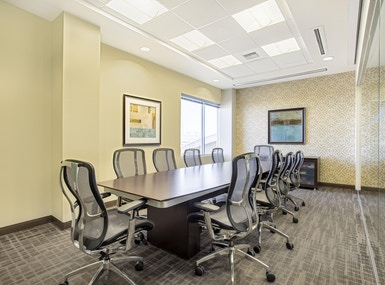 Regus - Nevada, Henderson - The District at Green Valley Parkway image 4