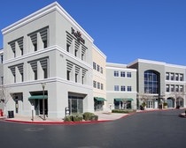 Regus - Nevada, Henderson - The District at Green Valley Parkway profile image