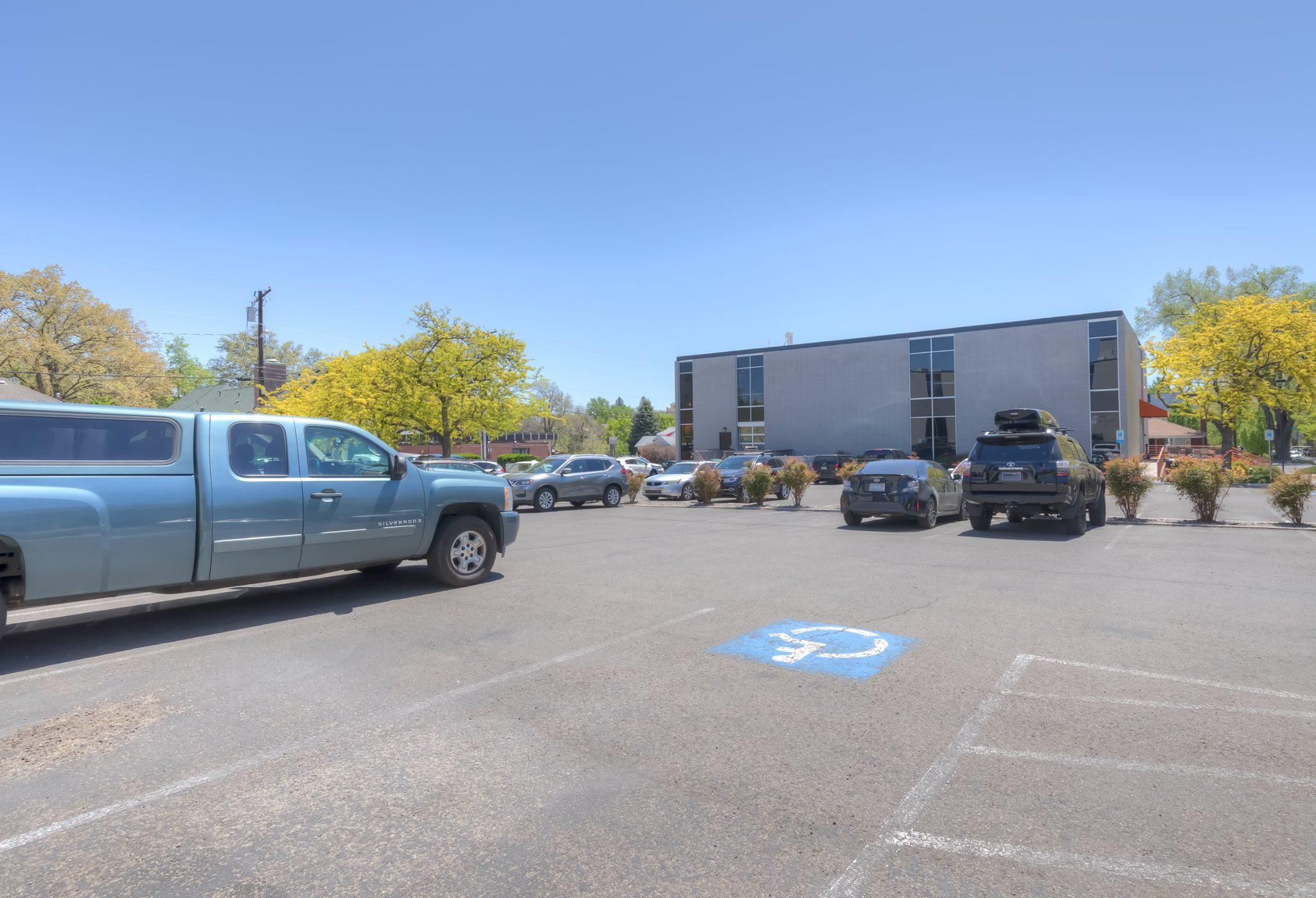 Beacon CoWork, Reno