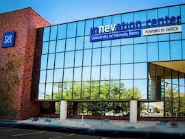 University of Nevada, Reno Innevation Center, Reno