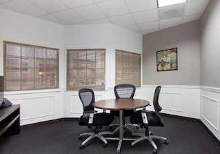 Regus - New Hampshire, Bedford - Independence Place image 2