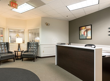 Regus - New Hampshire, Bedford - Independence Place image 5