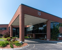 Regus - New Hampshire, Bedford - Independence Place profile image