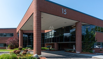 Regus - New Hampshire, Bedford - Independence Place image 1