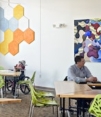 The Hive: Coworking Space profile image