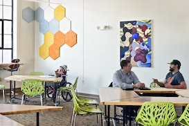 The Hive: Coworking Space, Keene