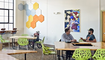 The Hive: Coworking Space image 1