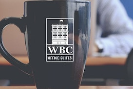 WBC Office Suites, Manchester