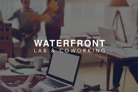 Waterfront Lab, Haddonfield