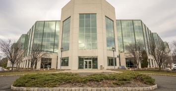 Regus - New Jersey, Cranford - Cranford Business Park profile image
