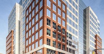 Regus - New Jersey, Hoboken - Hoboken Riverfront Center profile image