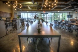vi Collaboration Hub, Holmdel