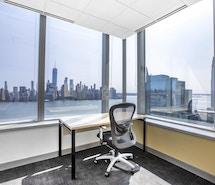 Regus - New Jersey, Jersey City - Harborside Financial profile image