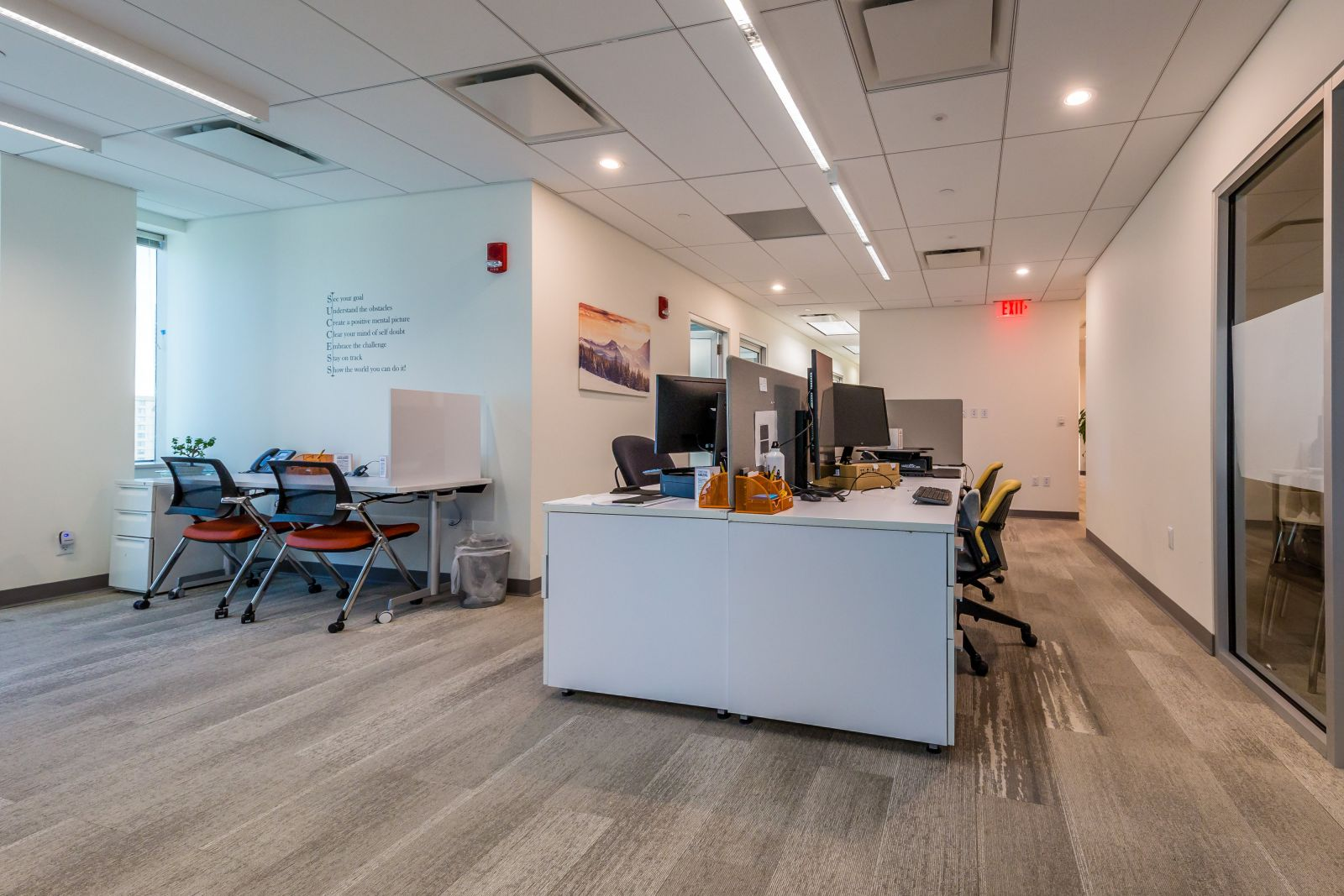 WorkSocial, Jersey City