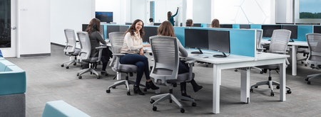 Bitbean Workspaces