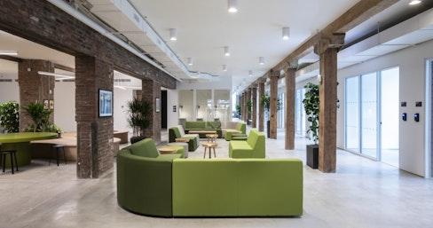 3rd Space, Newark   coworkspace.com