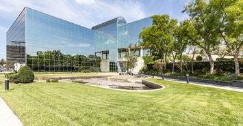 Regus - New Jersey, Paramus Mack Cali Center profile image