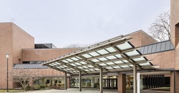 Regus - New Jersey, Piscataway Knightsbridge profile image
