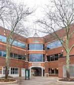 Regus - New Jersey, Princeton - Forrestal Village profile image
