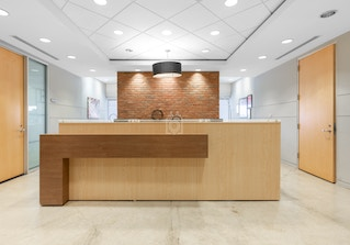 Regus - New Jersey, Princeton - Overlook image 2