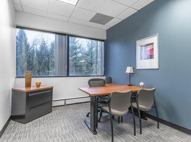 Regus - New Jersey, Red Bank - Red Bank image 3