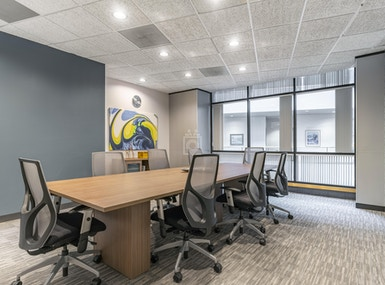 Regus - New Jersey, Red Bank - Red Bank image 4