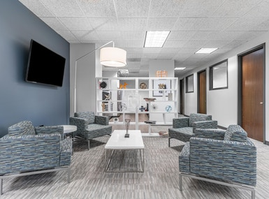 Regus - New Jersey, Red Bank - Red Bank image 5