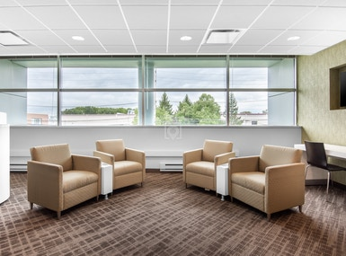 Regus - New Jersey, Totowa - Riverview Drive image 5