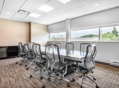 Regus - New Jersey, Totowa - Riverview Drive image 4
