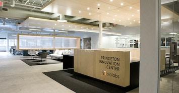 Biolabs Princeton profile image