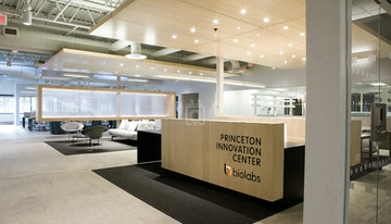 Biolabs Princeton image 1