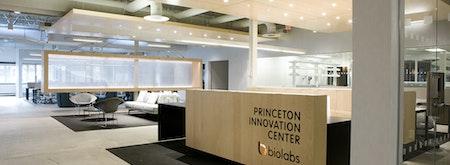 Biolabs Princeton