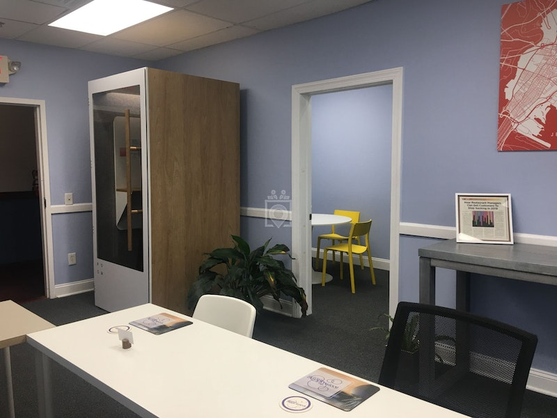 The Coworking Space, Woodbridge