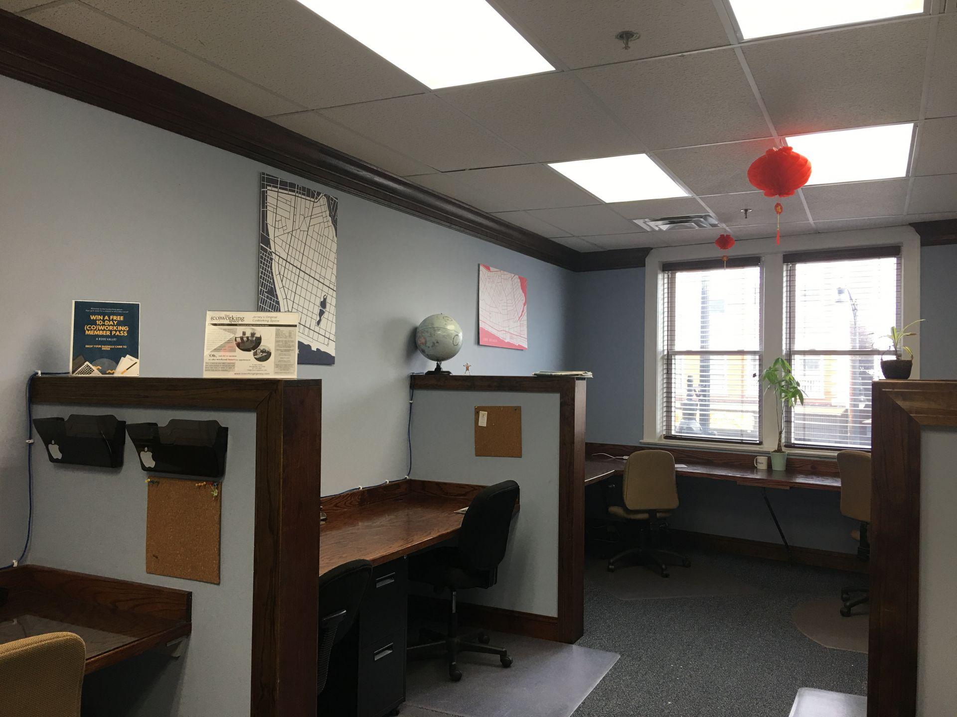 The Coworking Space, Woodbridge